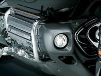 Kuryakyn Lower Cowl Driving Lights for GL1800