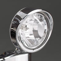 Show Chrome Accessories Halogen Spot Light