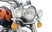 Cobra Lightbar with Spotlights