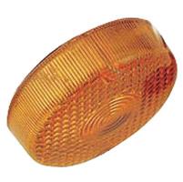 BikeMaster Rear Turn Signal lens