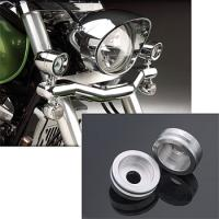 Show Chrome Accessories Turn Signal Adapter Insert