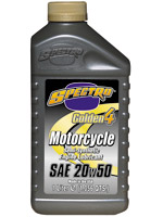 Spectro 20w50 Golden 4 Semi-Synthetic Engine Oils