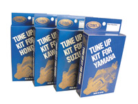 K&L Supply Co. Points for Yamaha