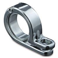 Kuryakyn 7/8″-1″ Universal P-clamp