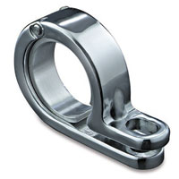 Kuryakyn 1-3/8″ to 1-1/2″ Universal P-clamp
