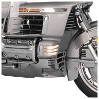 Touring Cornering Light Grilles