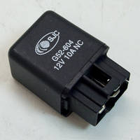 Show Chrome Accessories Replacement Relay