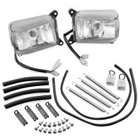 Show Chrome Accessories Cornering Light Kit