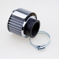 EMGO Universal Clamp-On Air Filter 45mm
