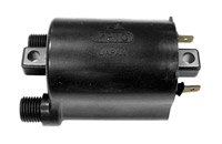 K&L Supply Co. OEM Replacement Ignition Coil for Honda