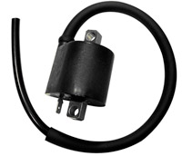 K&L Supply Co. OEM Replacement Ignition Coil for Yamaha