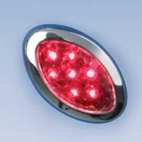 Show Chrome Accessories Red LED Accent Light