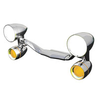 Kuryakyn Constellation Driving Light Bar