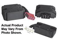 K&L Supply Co. Regulator/Rectifier for Yamaha