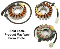 K&L Supply Co. Replacement Stator for Suzuki