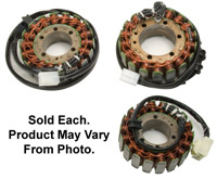 K&L Supply Co. Charge Guard Replacement Stator for Yamaha