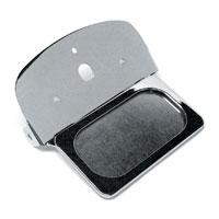 Baron Custom Accessories Stealth License/Signal Light Mount