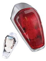 Radiantz LED Retro-fit Kit for Cruiser Taillights