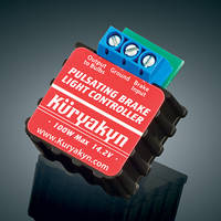 Kuryakyn Pulsating Brake Light Controller