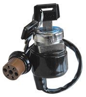 K&L Supply Co. Ignition Switch for Honda
