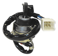 K&L Supply Co. Ignition Switch for Kawasaki