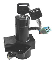 K&L Supply Co. Ignition Switch for Suzuki