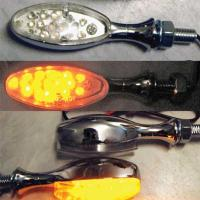 Mini LED Turn Signals