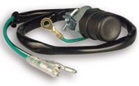 K&L Supply Co. Replacement Kill Switch for Honda