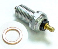 K&L Supply Co. Neutral Switch for Honda