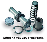 K&L Supply Co. Rear Master Cylinder Rebuild Kit