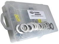 K&L Supply Co. Oil Drain Plug Washer Assortment