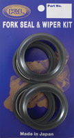 K&L Supply Co. Fork Seal/Wiper Kit