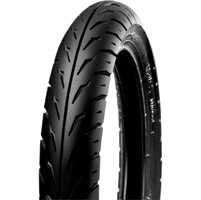 IRC NR64 110/80-17 Front/Rear Tire