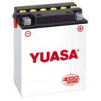 YUASA AGM Maintenance Free Battery