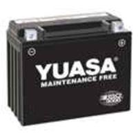 Yuasa Maintenance Free Battery Model YTZ14S