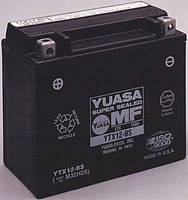 Yuasa Maintenance Free Battery Model YT14B-BS