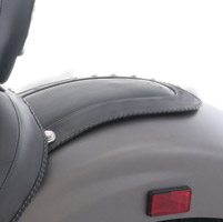 Mustang Fender Bib for Honda Fury