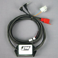 J&M Adapter Harness for Garmin Zumo550