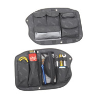 Saddlemen Saddlebag Organizer Set for Honda GL1800