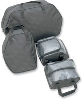 Saddlemen Saddlebag Packing Cube Liner Set for Honda GL1800