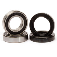 Pivot Works, Inc. Rear Wheel Bearing and Seal Kit