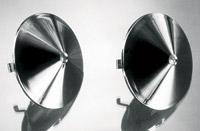 Rivco Magnum Electric Horn Set Replacement Trumpet Cover