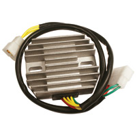 ACCEL Regulator/Rectifier