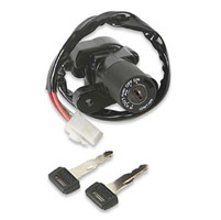 EMGO Ignition Switch