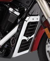 Cobra Radiator Cover