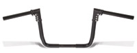 Arlen Ness Modular Cross Country Ape Black Handlebars