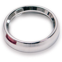 Arlen Ness Speeding Bullet Turn Signal Replacement Ring