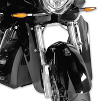 Arlen Ness Lower Wind Deflectors