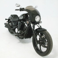 Memphis Shades Bullet Fairing Motorcycle Superstore