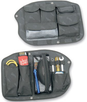 Saddlemen Saddlebag Organizer for Honda GL1800